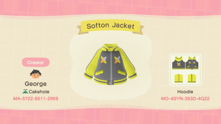 Softon Jacket