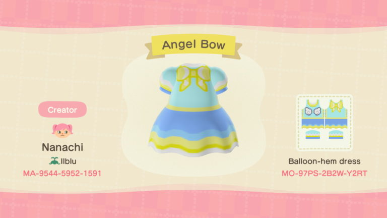 Angel Bow