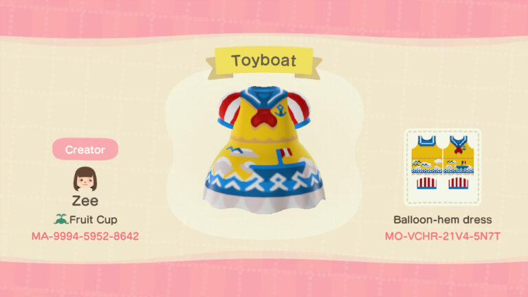 Toyboat