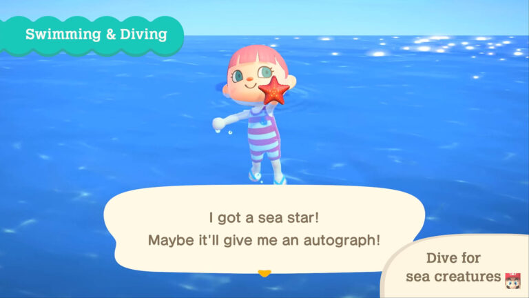 Animal Crossing Summer Update Wave 1 Announced!