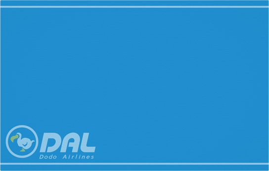 Dodo Airlines Card